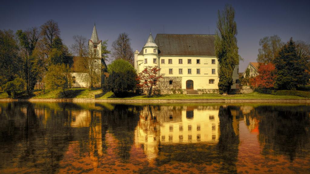 A_BR_Hagenau_3_Schloss (Dirschl Johann)