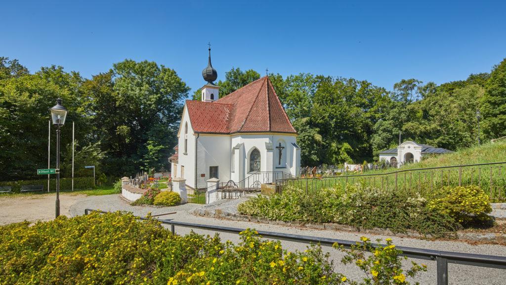 A_BR_St. Radegund_1_Pfarrkirche (Dirschl Johann)