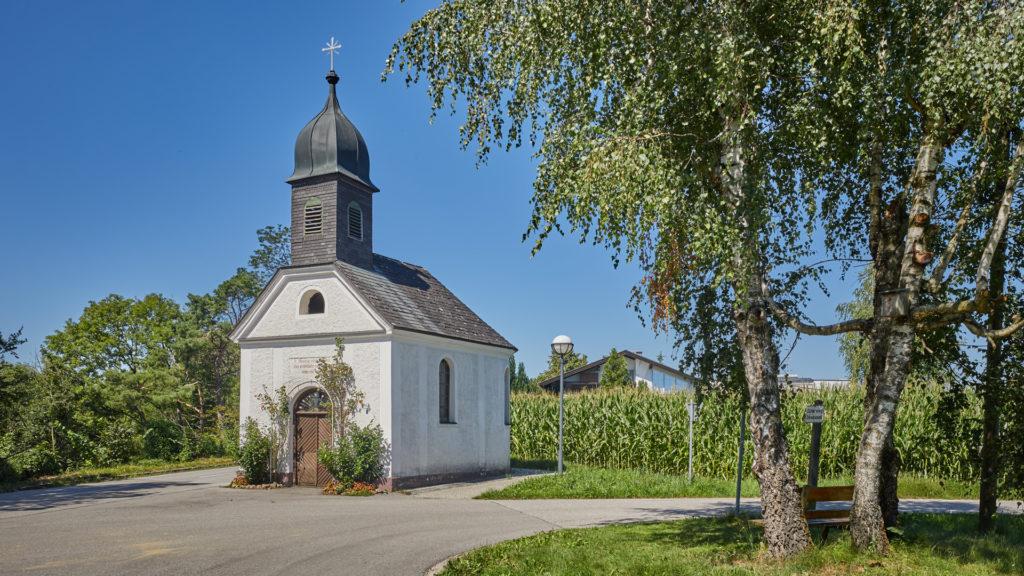 A_BR_St. Radegund_2_Kapelle (Dirschl Johann)