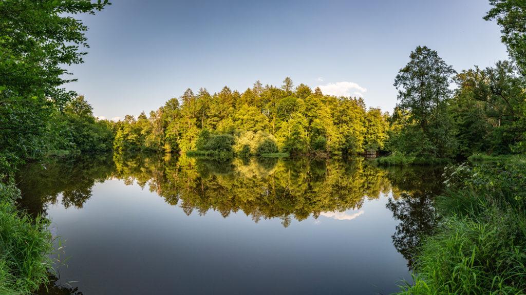A_BR_Tarsdorf_5_Huckinger See (Dirschl Johann)