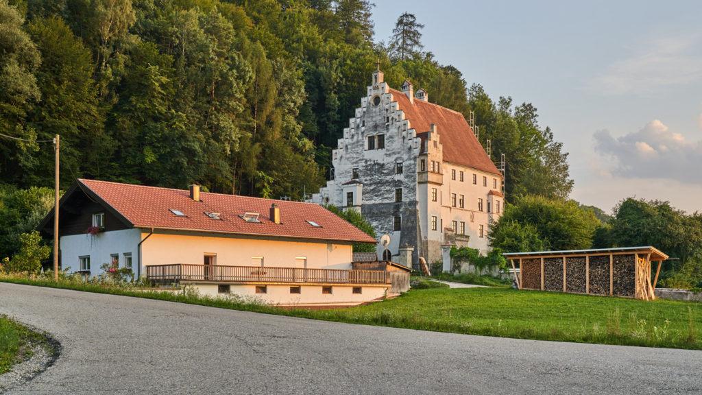 A_BR_Wanghausen_1_Schloss Wanghausen (Dirschl Johann)
