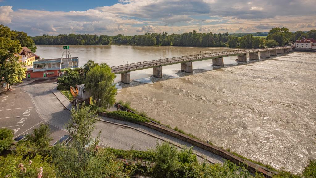 A_RI_Schärding_10_Aussicht Innbrücke (Dirschl Johann)
