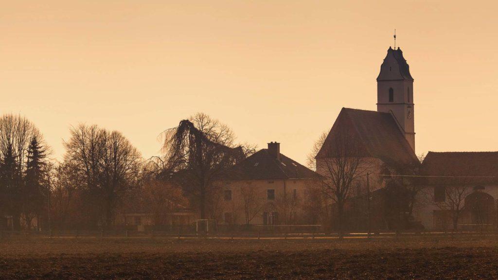 D_AÖ_Unterholzhausen_1_Kirche (Dirschl Johann)