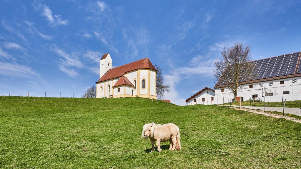 D_MÜ_Kirchisen_2_Kirche St. Pankratius (Dirschl Johann)