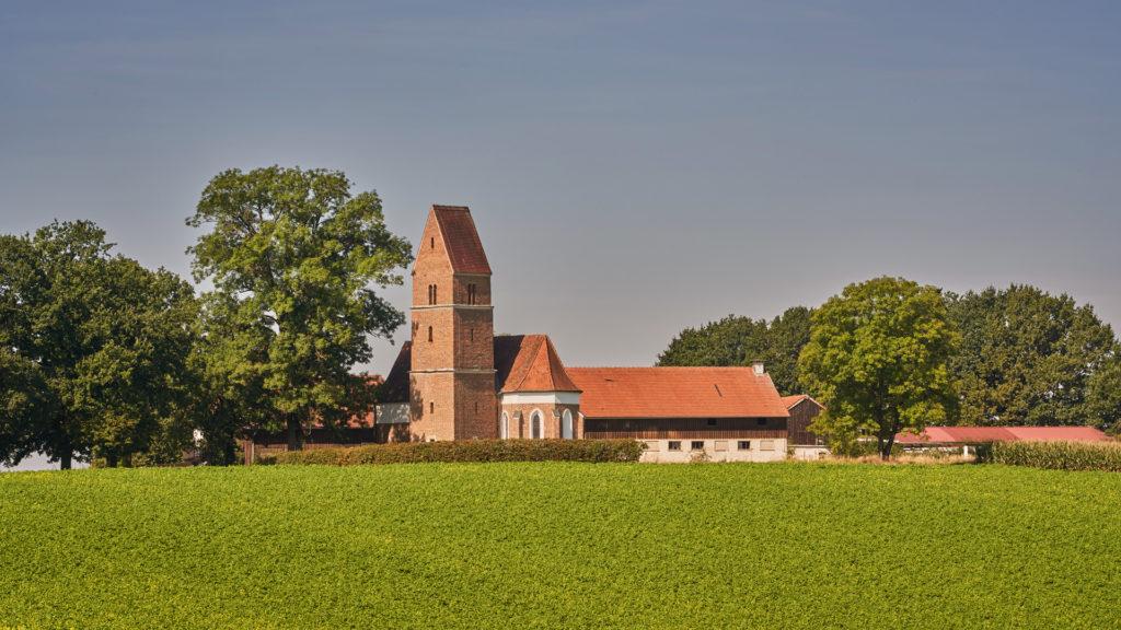 D_PAN_Tann_Kirche Piering (Dirschl Johann)