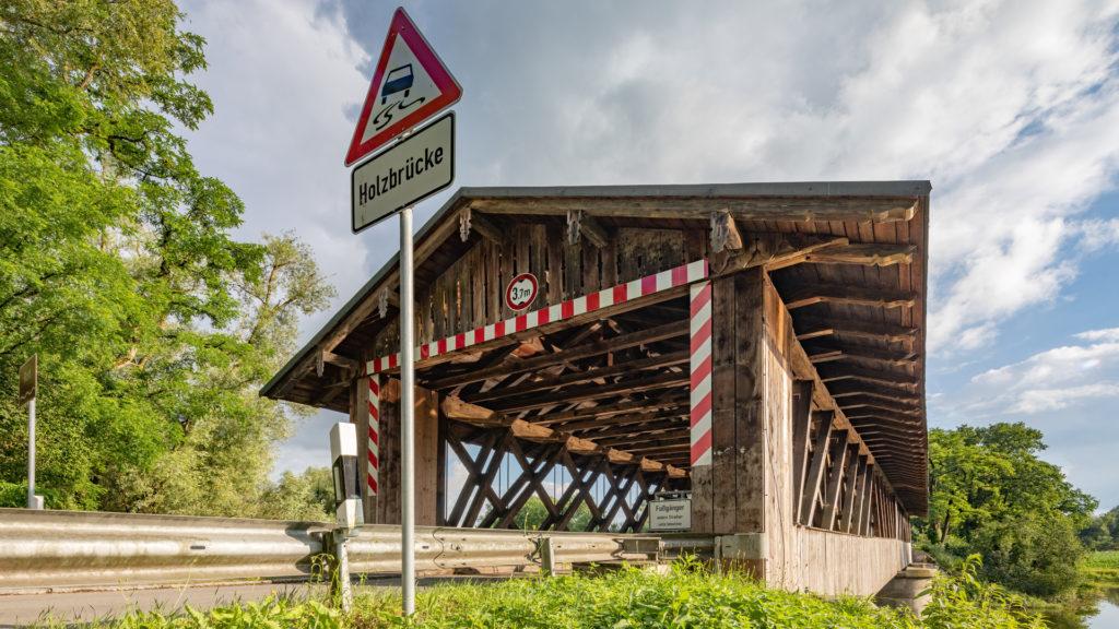 D_PA_Neuhaus_1_Holzbrücke (Dirschl Johann)