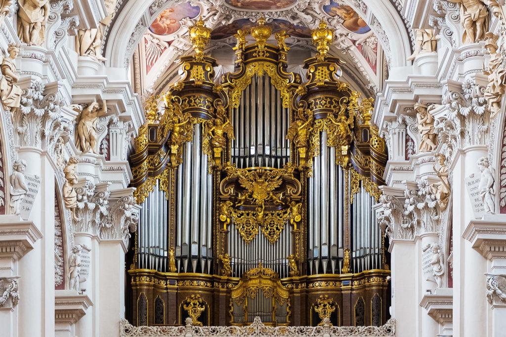 Dom-Passau-Orgel