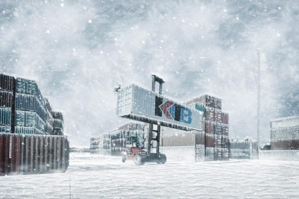KTB-Kontainer-Winter