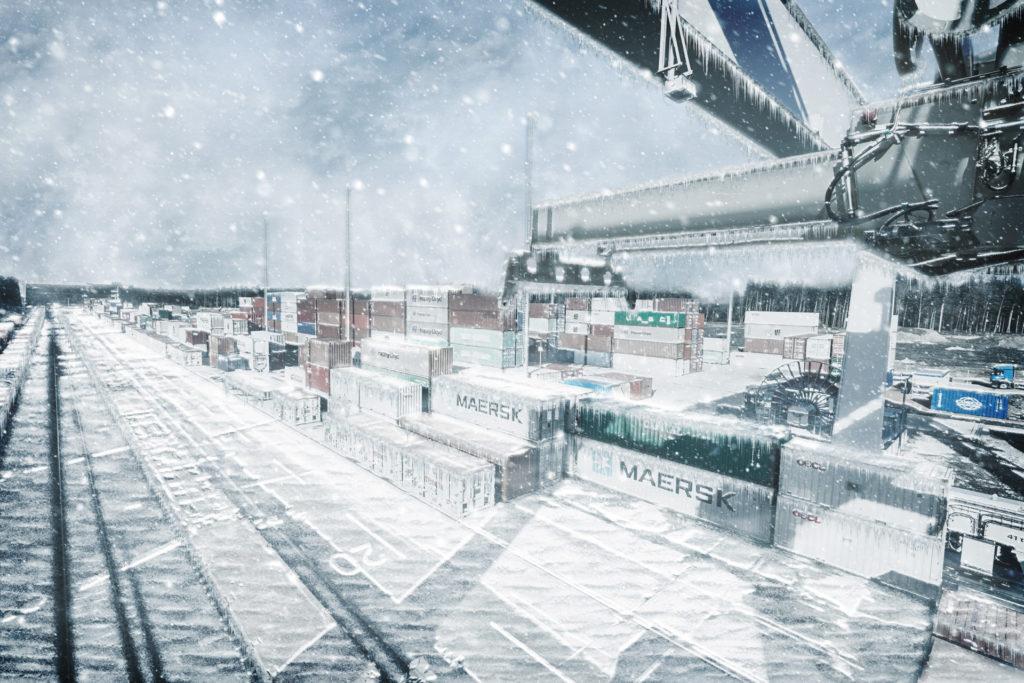 KTB-Kran-Winter