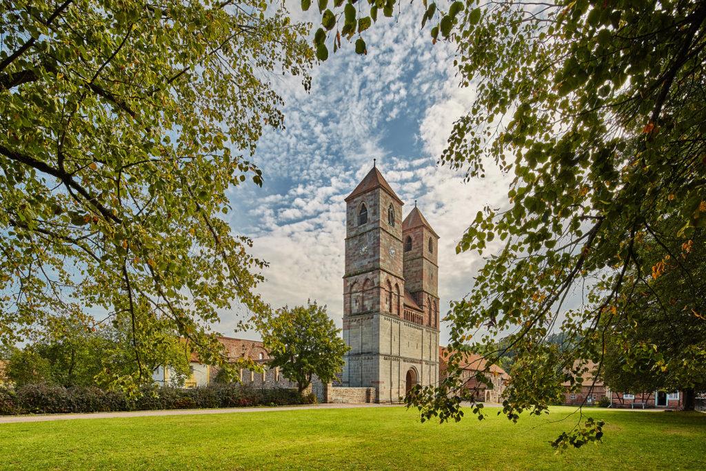 Kloster Vesra